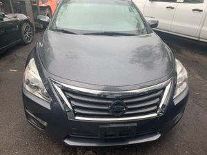 2013 Nissan Altima for Sale in Portland, OR