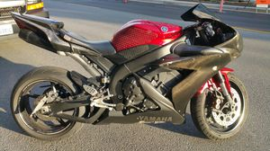 2005 Yamaha R1 for sale or trade for Sale in Seattle, WA