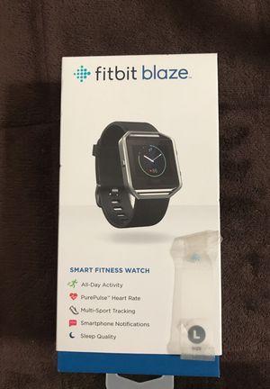 Fitbit Blaze for Sale in Redlands, CA