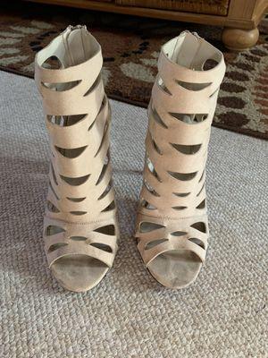 Aldo heels for Sale in Gainesville, FL