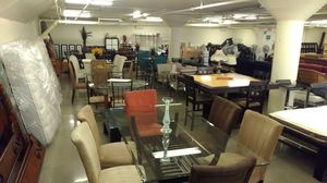 Bed Frames, Mattresses, Couches, Tables, Chairs, Art, Air Conditioners, Fans, Vacuum Cleaners for Sale in Seattle, WA