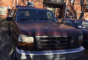 1996 Ford F-150 for Sale in Manassas, VA