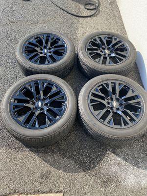 Chevy wheels for Sale in Ashburn, VA