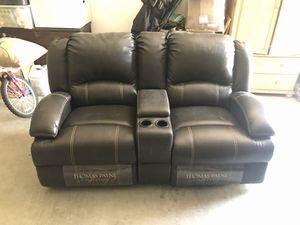 Rv ,motorhome or home theatre- love seat for Sale in Las Vegas, NV