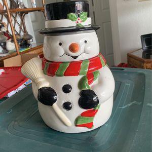 New Cookie jar for Sale in Pompano Beach, FL