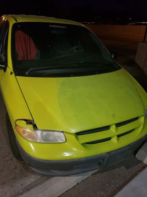 2000 dodge minivan for Sale in Mesa, AZ
