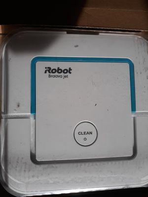 Irobot robot vacuum for Sale in New Orleans, LA