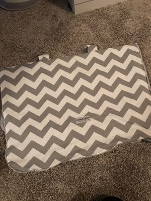 Car seat canopy cover for Sale in Coralville, IA