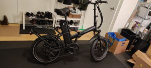 Joulvert Folding E-bike for Sale in Brooklyn, NY