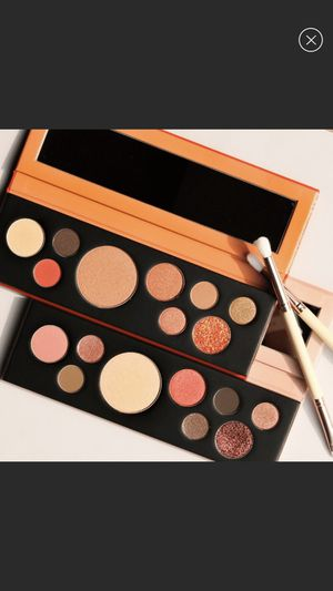 TOUCH IN SOL EYESHADOW PALETTE for Sale in Fairfield, CT