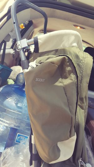 camping back pack for real camper who do t back packing for Sale in Los Angeles, CA