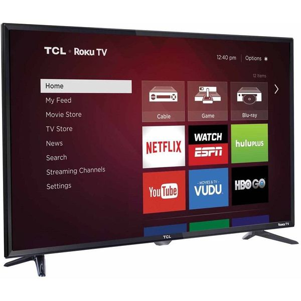 BRAND NEW SMART TV, NEW & UNOPENED