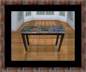 Marble sofa table for Sale in Alexandria, VA