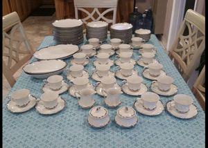 Antique Starlight fine china for Sale in Artesia, CA