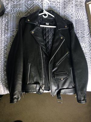 Leather Jacket for Sale in Manassas, VA