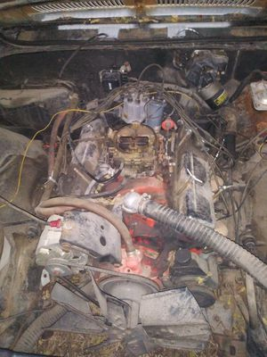 1975 GMC 350 Engine for Sale in Crowley, TX