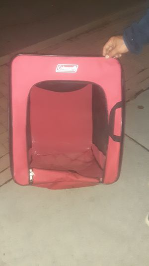 Coleman camping tent for dog for Sale in Binghamton, NY