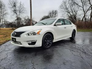 2013 Nissan Altima for Sale in Heath, OH
