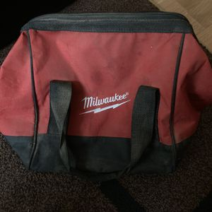 Milwaukee bag good for Sale in Vancouver, WA