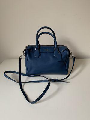 Authentic Coach Handbag for Sale in Arlington, VA