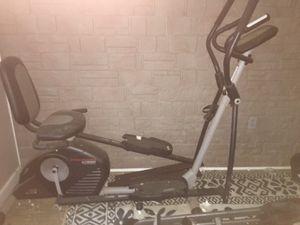 Pro form elliptical/ bike for Sale in Providence Forge, VA