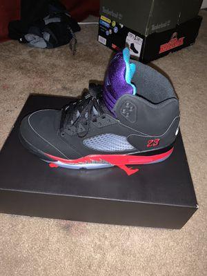 Jordan 5s for Sale in Laurel, MD