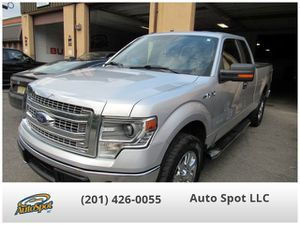 2014 Ford F-150 for Sale in Garfield, NJ