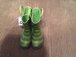 Child's Rain Boots 5-6 for Sale in Dallas, TX