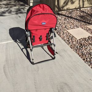 Chicco Hiking Backpack for Sale in Gilbert, AZ