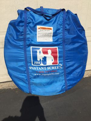 JUGS Baseball / Softball Batting Net for Sale in Santee, CA