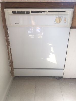 Kenmore Dish washer! Works great! for Sale in Lake Park, FL