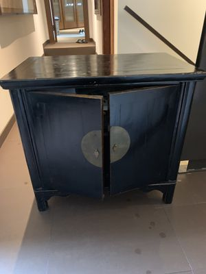 Chinese Antique Cabinet for Sale in San Diego, CA