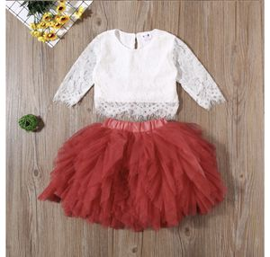 Dress tutu Wedding or Christmas party Baby White Clothes Girls for Sale in Montebello, CA