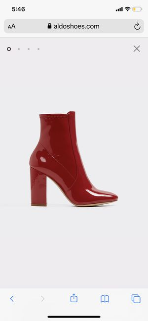 Aldo boot for Sale in Houston, TX