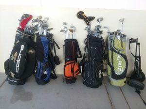 Golf club set for Sale in Las Vegas, NV