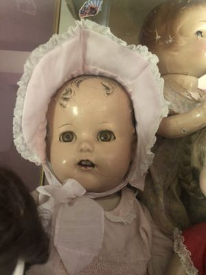 Antique Doll for Sale in Strongsville, OH
