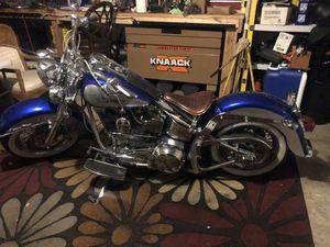 2005 Harley Davidson softail heritage for Sale in La Habra, CA