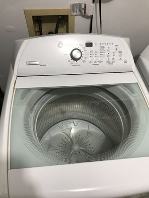 Maytag Top load washer for Sale in Atlanta, GA