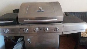 Chairbroil bbq grill for Sale in North Las Vegas, NV
