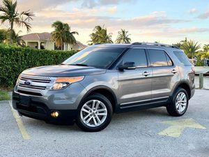 2011 Ford Explorer for Sale in Pompano Beach, FL