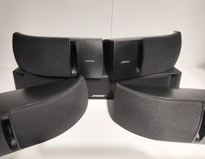 Bose Surround - 5 Speakers total for Sale in Kirkland, WA