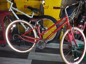 Novada red bike for Sale in Garden Grove, CA