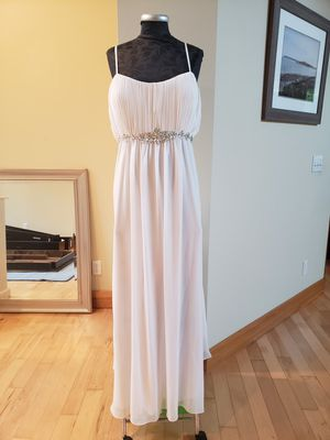 Beach Wedding Dress, Formal Dress, Evening Gown, Prom Dress for Sale in Coupeville, WA