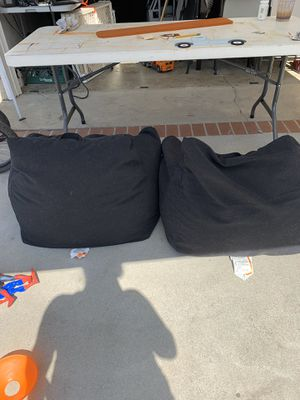 Kids bean bag chairs for Sale in Norwalk, CA