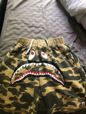 Bape shorts for Sale in Waldorf, MD