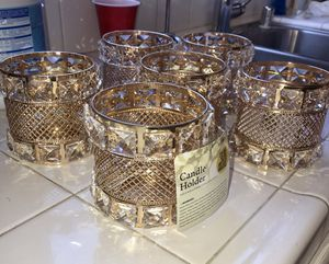 Candle holders for Sale in Lathrop, CA