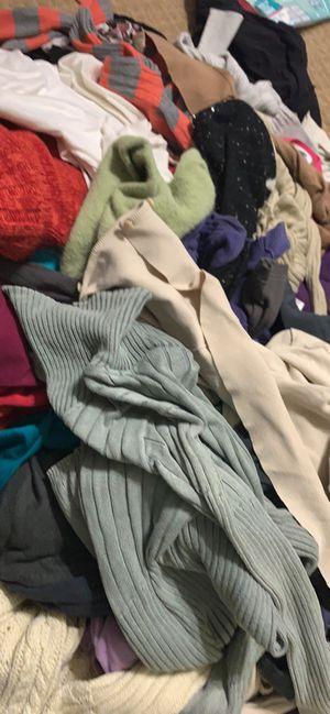 Women's XS/S Fall/Winter Clothes for Sale in Henderson, NV