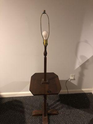 Lamp (no shade) for Sale in Marietta, GA