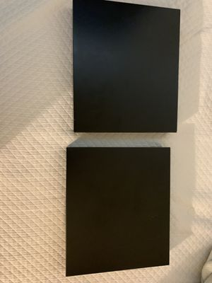 IKEA Wall Lacks (2 Available) for Sale in Loma Linda, CA