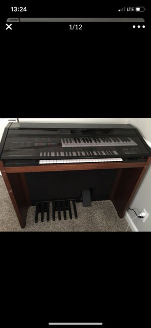 Yamaha electron MR-700 for Sale in Marvin, NC
